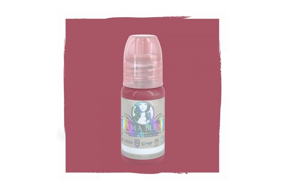 Pigmenti buze Perma Blend - French Fancy 15ml