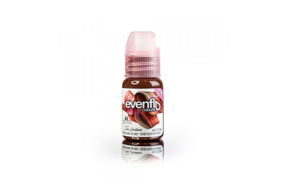 Pigmenti Perma Blend Evenflo Brow - Mocha 15ml